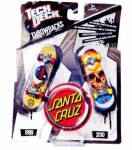 Фингерборд TECH DECK Throwbacks 2 in 1