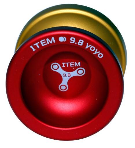 Yo-yo factory superstar - фотография 4